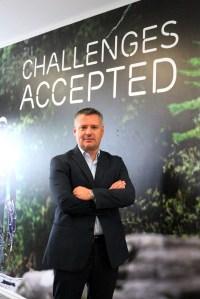 Thanassis Anagnostopoulos, Ericsson