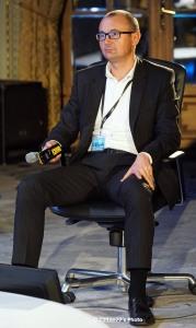 Mihai Ursoi, General Manager Romania, Bulgaria si Moldova SES Astra